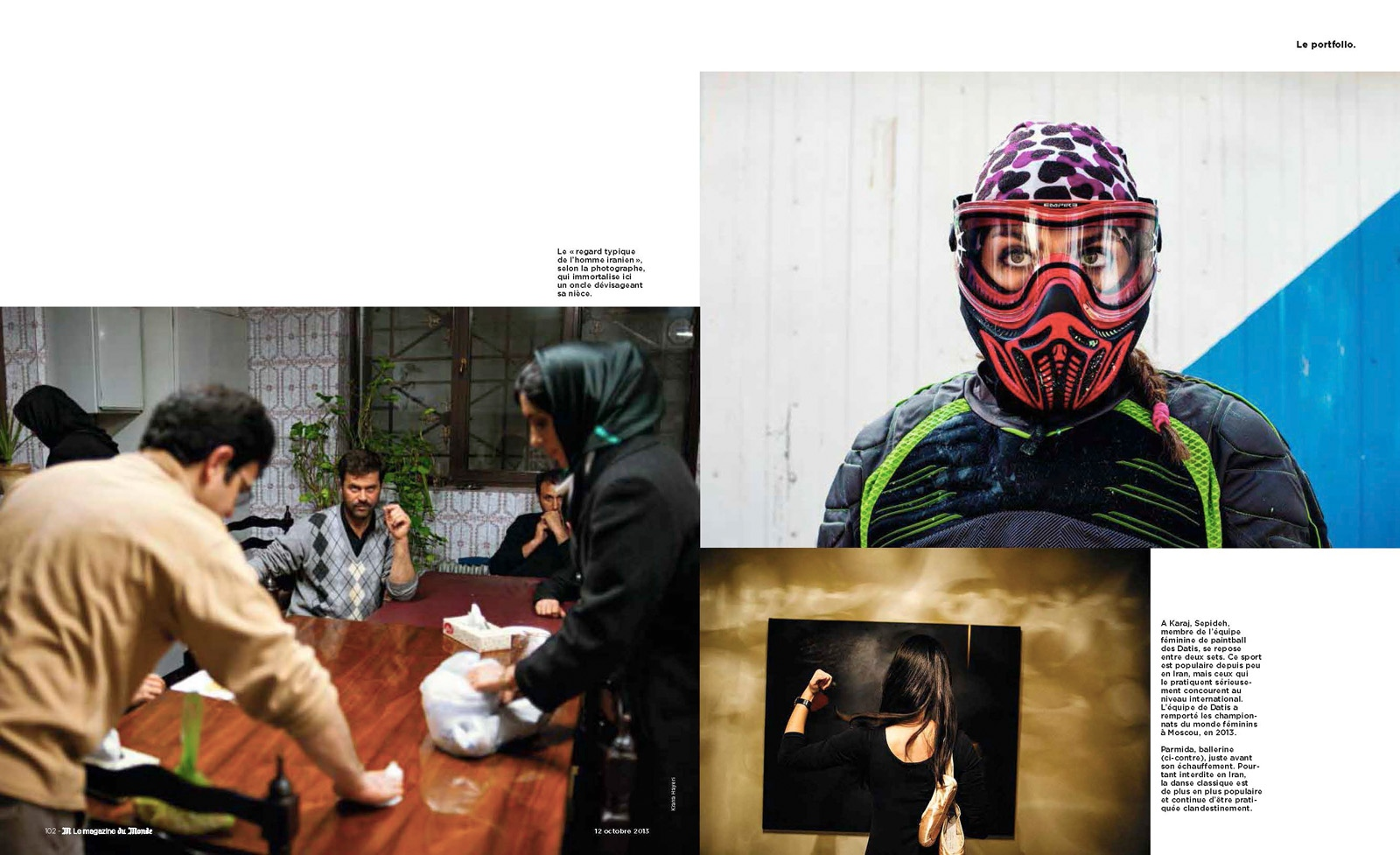 Art and Documentary Photography - Loading M Magazine 5.jpg