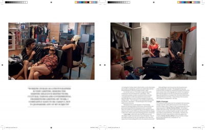 THE OTHER SEX, British Journal of Photography (UK) - 2013