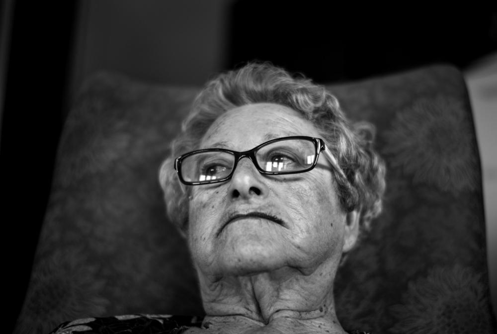 Photography image - Loading Alzheimer01b&w.jpg