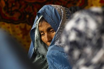 Afghanistan; Kabul Daily Life