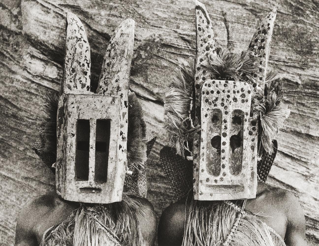 Masques Dogon, Mali