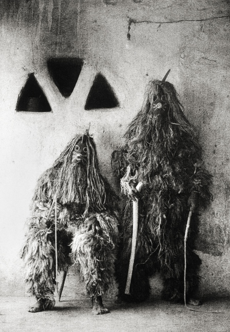 Masques Bobo, Burkina Faso