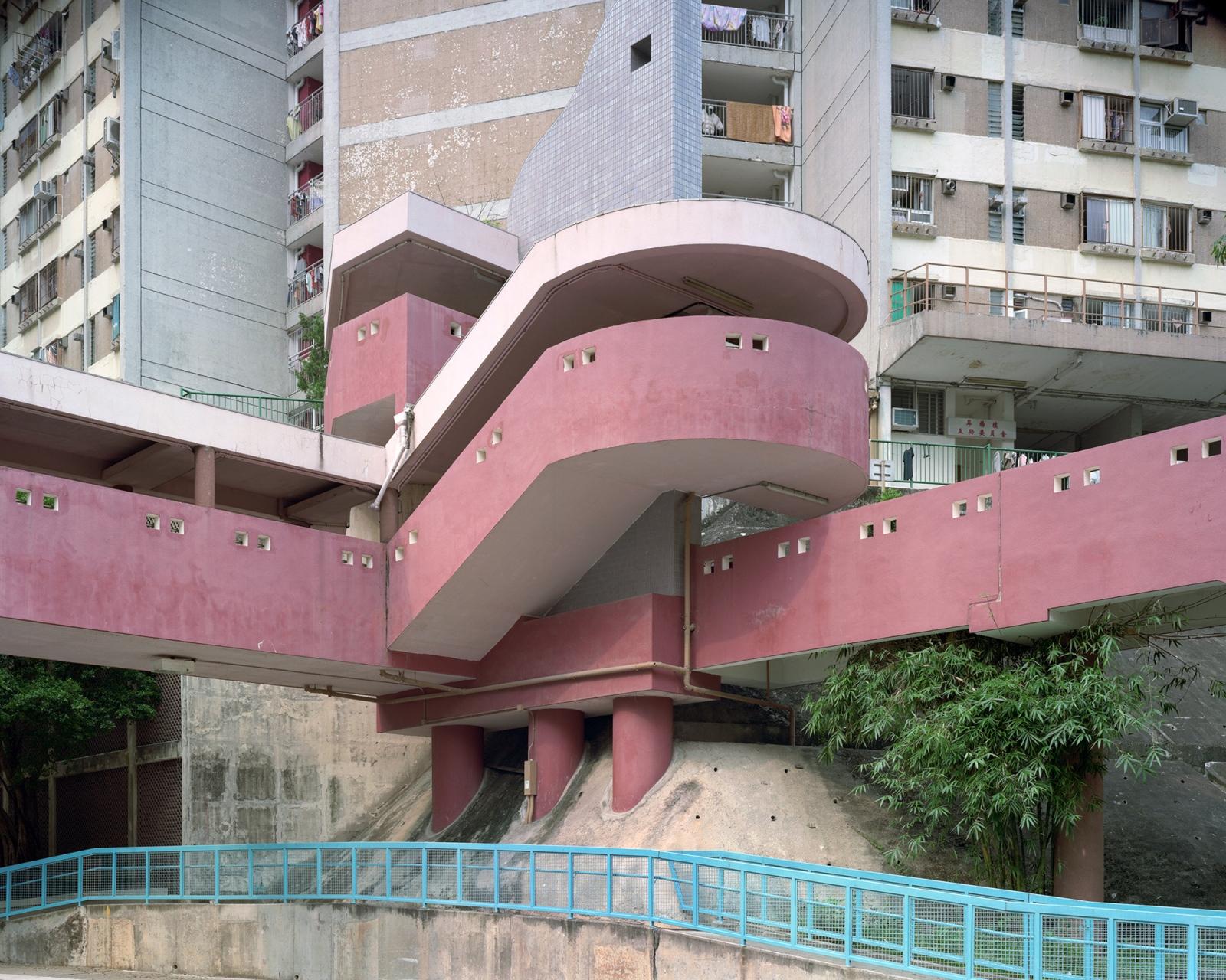 "Tsui Ping Estate, 7/2012 Archival Pigment Inkjet Print 28.8"" x 36"" / 40"" x 50"""