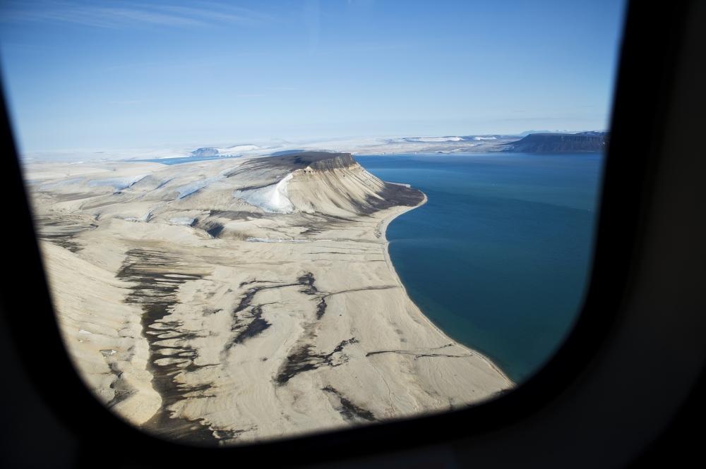 Photography image - Loading Svalbard02.jpg