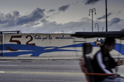 La Habana: Compases de vida