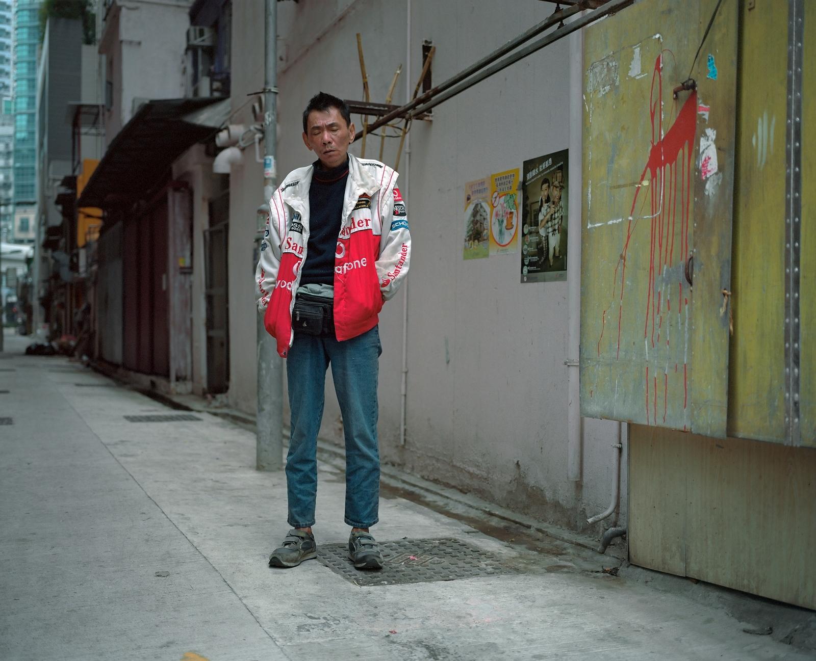 Chan Kwang-sheung #5