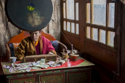 Tibet: A Culture Divided