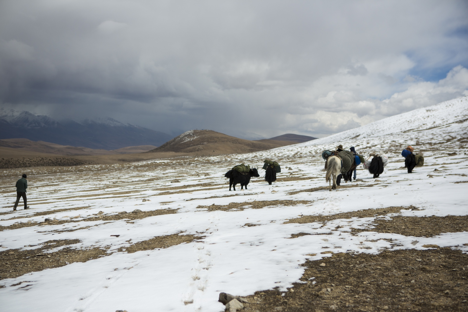 Art and Documentary Photography - Loading tibet-5.jpg