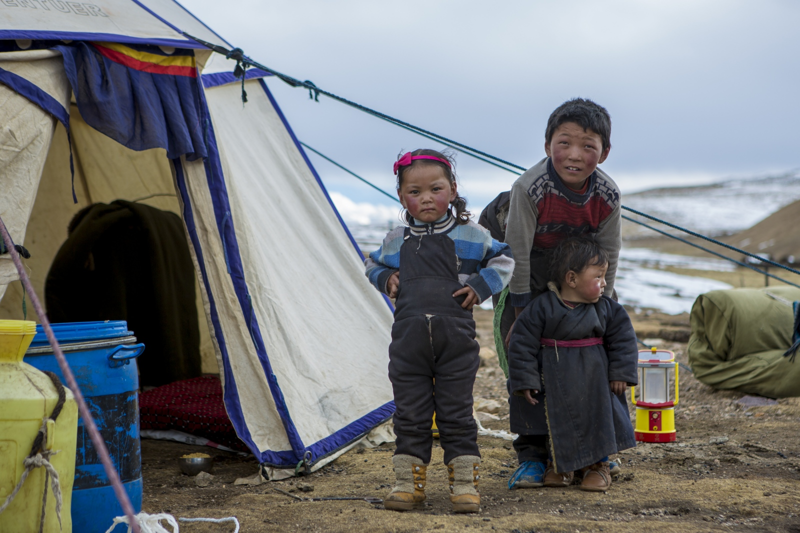 Art and Documentary Photography - Loading tibet-6.jpg
