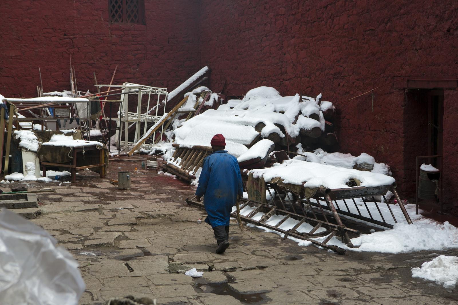 Art and Documentary Photography - Loading tibet-9.jpg