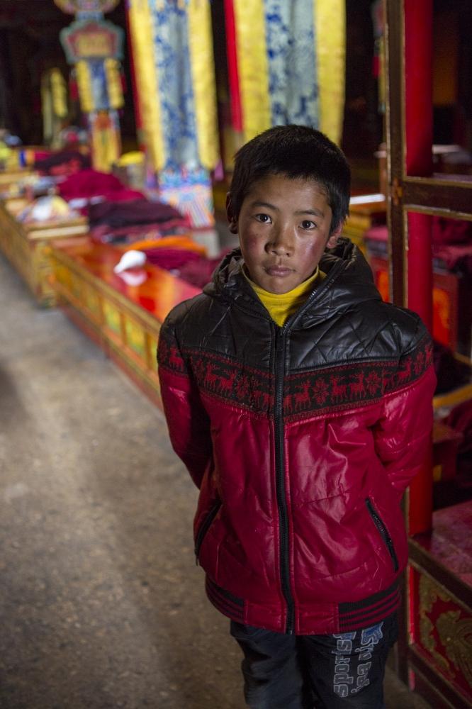 Art and Documentary Photography - Loading tibet-25.jpg