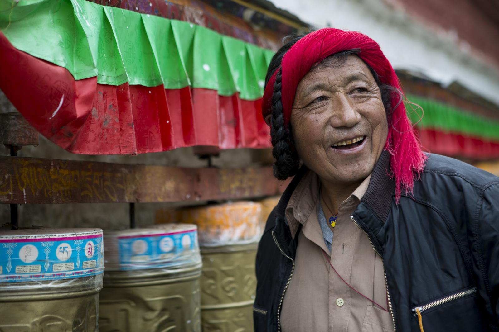 Art and Documentary Photography - Loading tibet-28.jpg