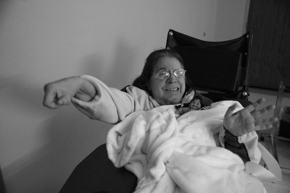 Art and Documentary Photography - Loading Hannah Kozak_He Threw the Last Punch_1712.jpg