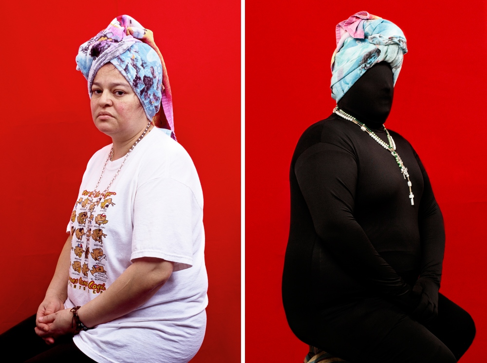 Photography image - Loading mother_and_i_diptych.jpg