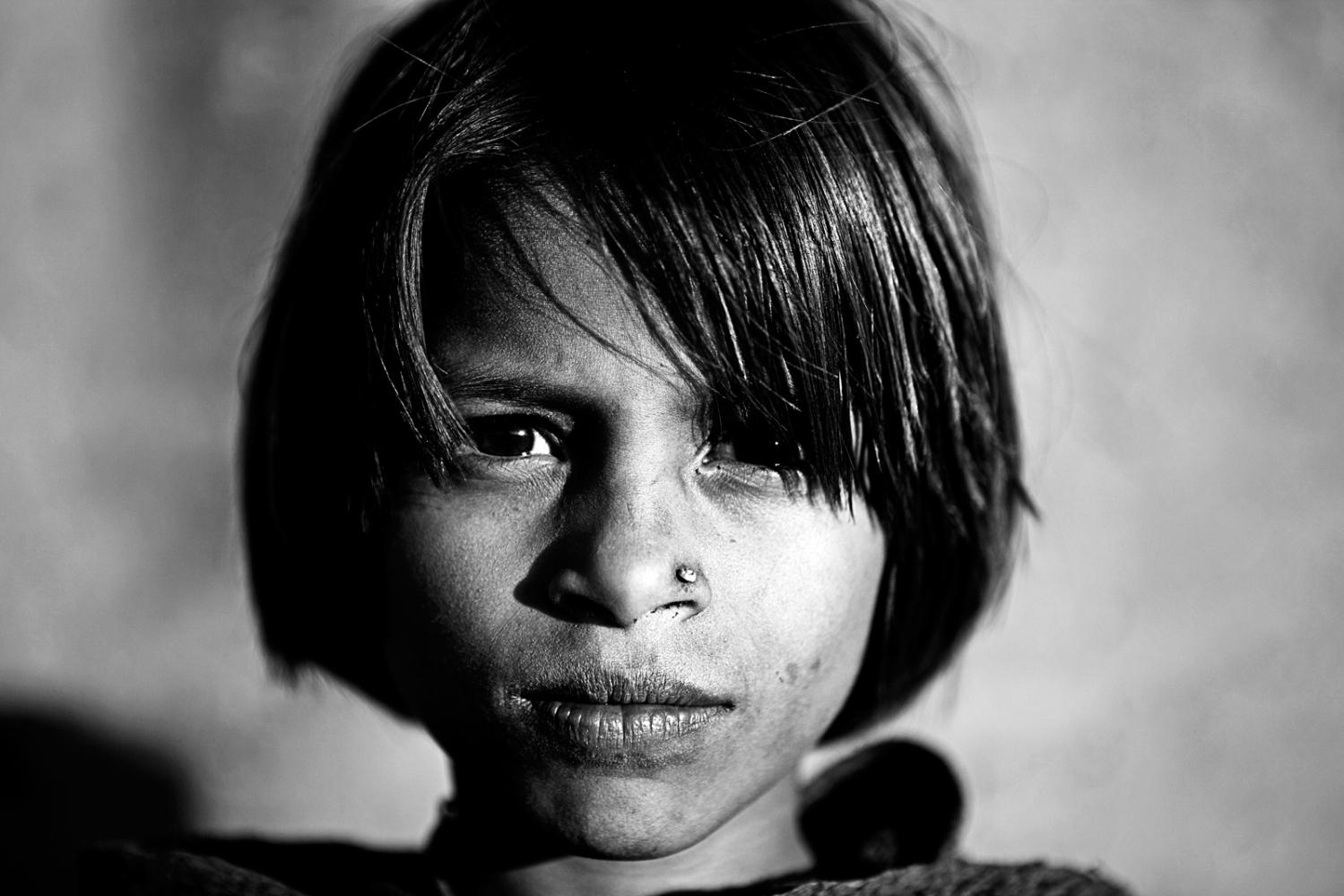Lali, Rajastham 2012 Palu's older sister.