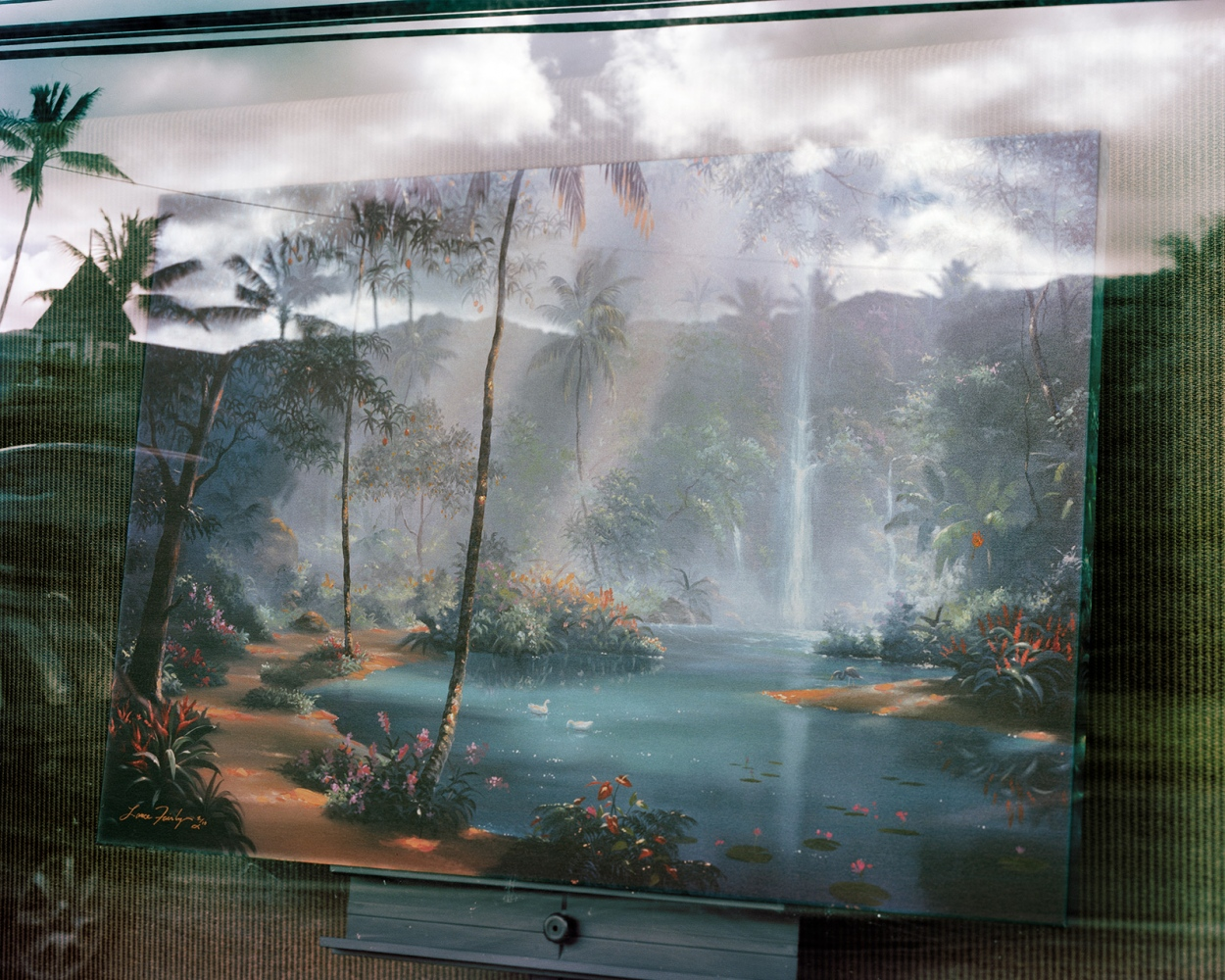 Paradise, Hawaii 2014