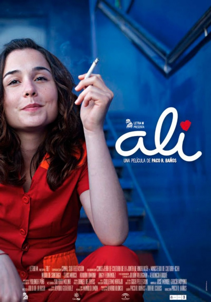 Art and Documentary Photography - Loading ali-paco-r-banos.jpg