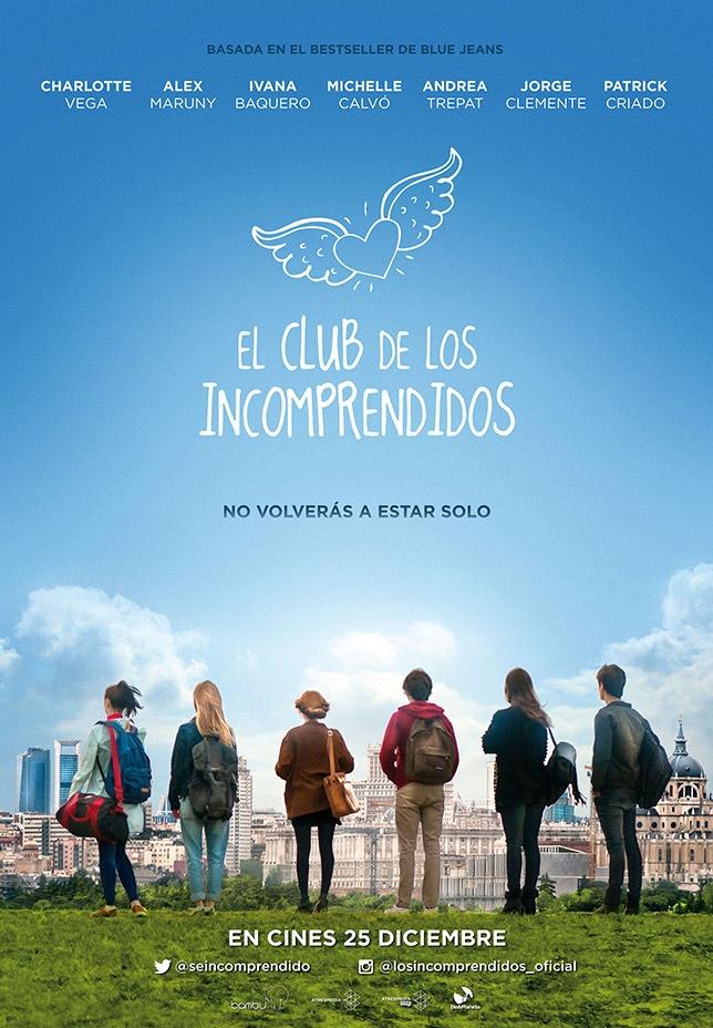 Art and Documentary Photography - Loading el-club-de-los-incomprendidos-poster.jpg