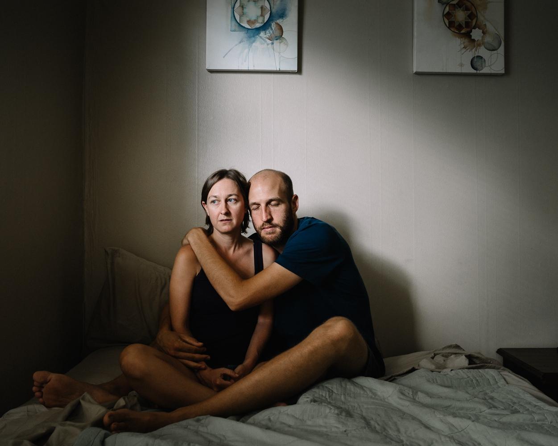 Sara and Jonathan