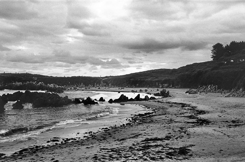 Playa Del Toro, Costa Verde.