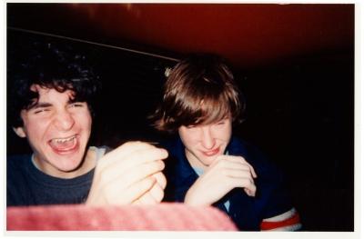 Hysterical   / Danny & David, 2004