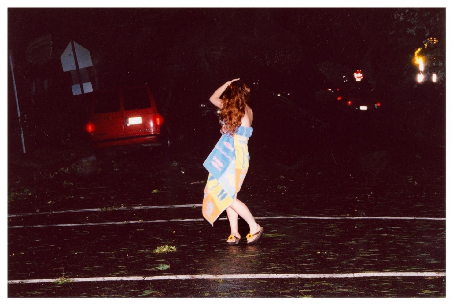 If You Must Walk, Walk Silently / Hannah, 2004