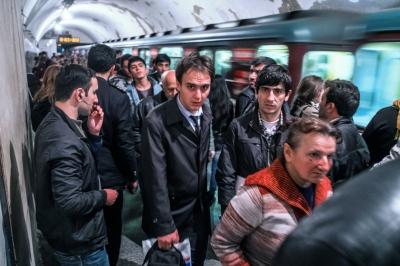 Defining humans (Metro)