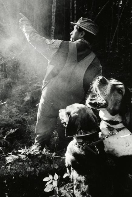 Raising Hunters