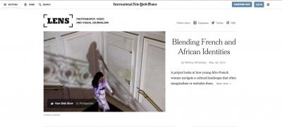 Lens Blog NY Times