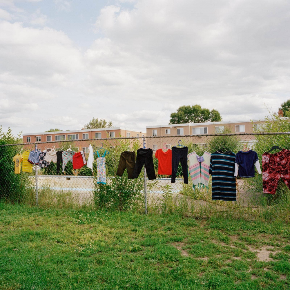 Art and Documentary Photography - Loading ClothesLine.jpg