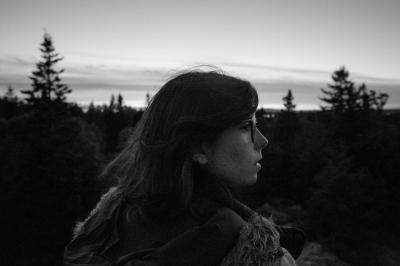 Gianna. Vinalhaven, ME. 2014.