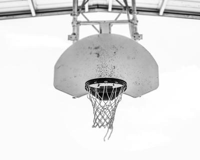 Basketball, Nostalgia and A Pseudo Self Portrait