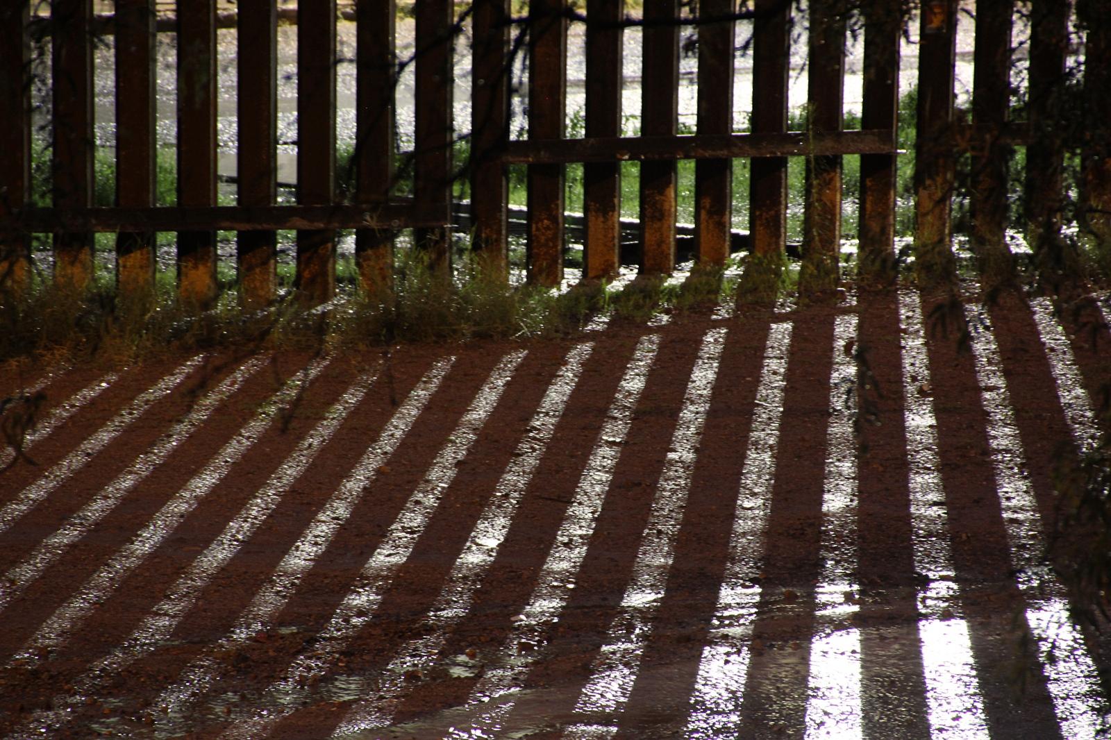 Art and Documentary Photography - Loading 11.Nogales Nightime Rain 2014.jpg