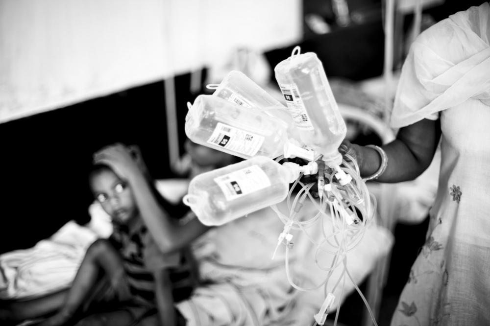 Photography image - Loading Kala Azar - black fever - fiebre negra - Leishmaniasis - David Rengel-03.jpg