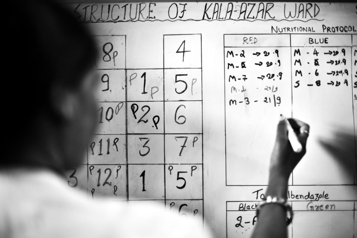 Art and Documentary Photography - Loading Kala Azar - black fever - fiebre negra - Leishmaniasis - David Rengel-13.jpg