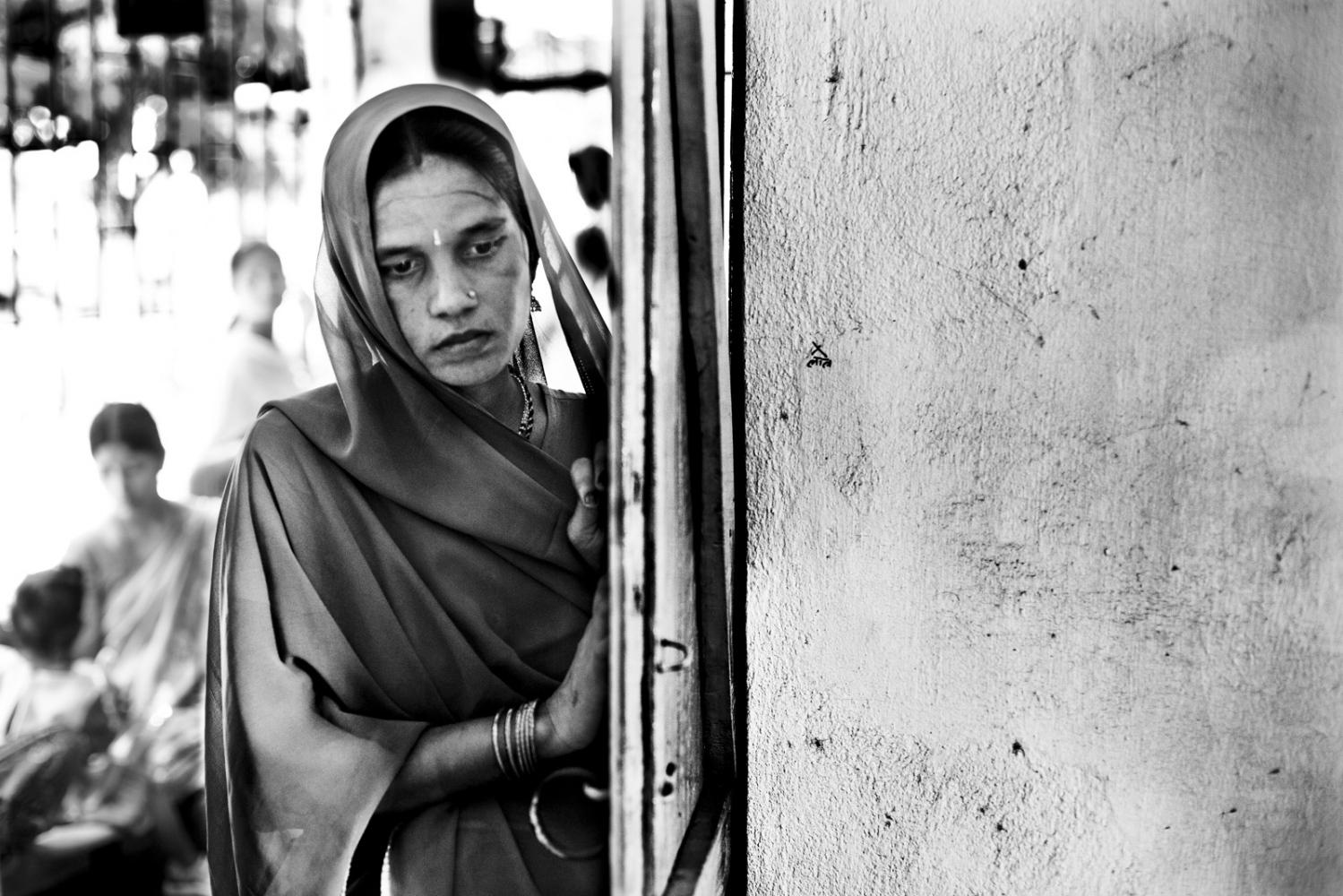 Art and Documentary Photography - Loading Kala Azar - black fever - fiebre negra - Leishmaniasis - David Rengel-15.jpg