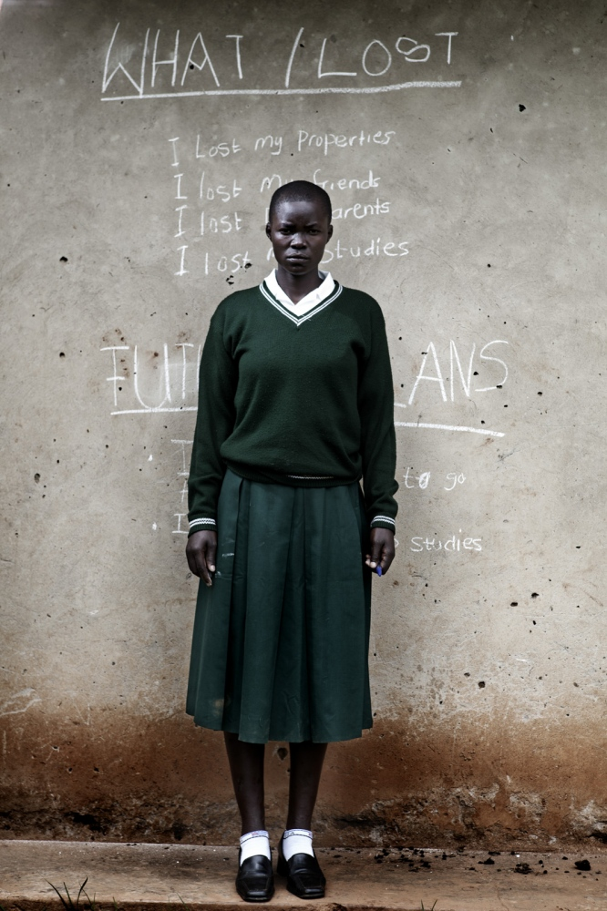 Art and Documentary Photography - Loading Future Plans - Planes de Futuro - Uganda - Ex-childsoldiers - David Rengel-01.jpg