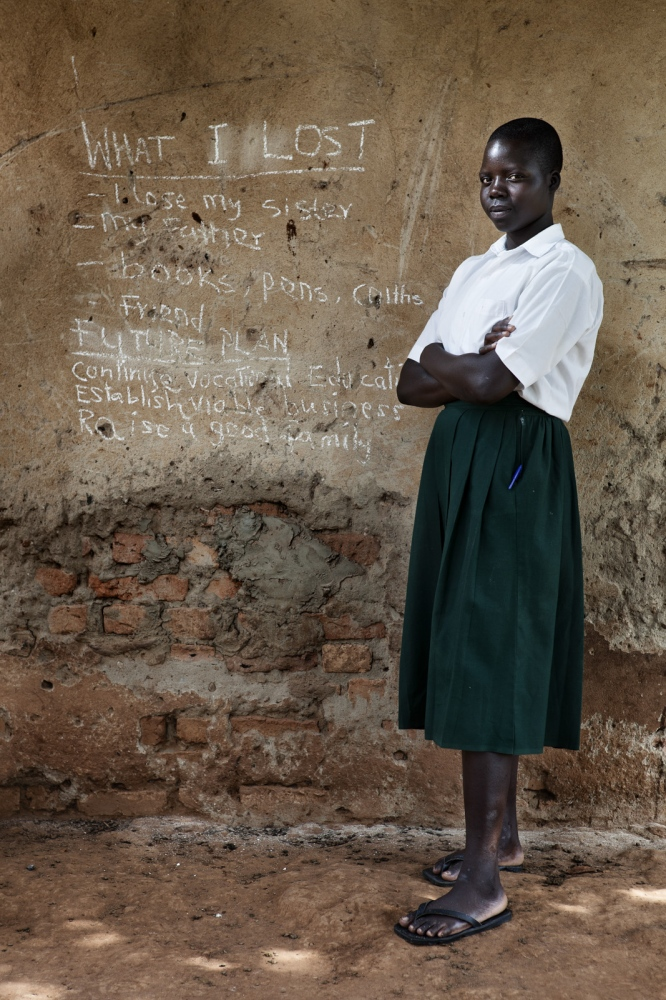 Art and Documentary Photography - Loading Future Plans - Planes de Futuro - Uganda - Ex-childsoldiers - David Rengel-15.jpg