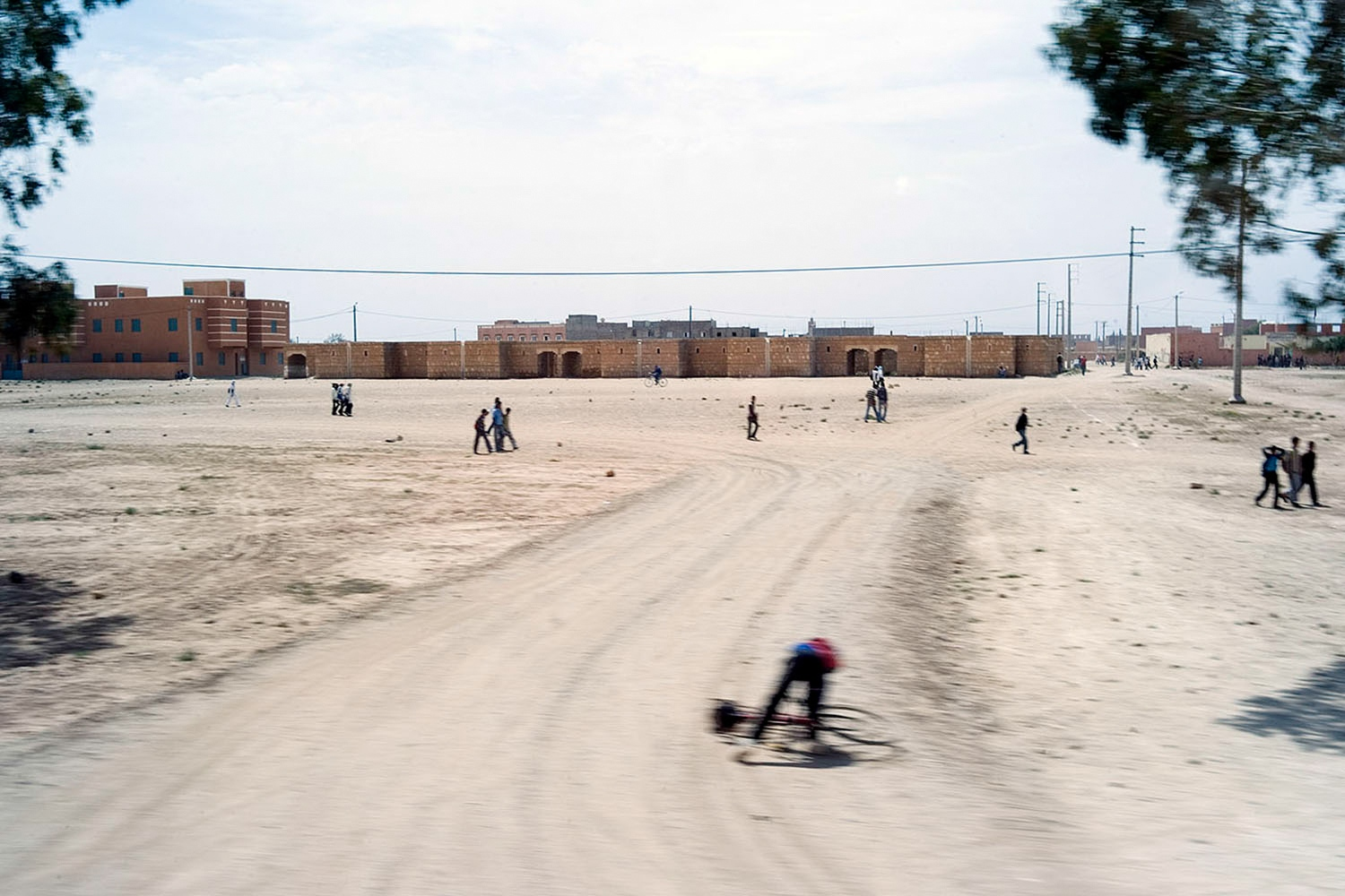 Art and Documentary Photography - Loading Stephanie Rose Wood_MOROCCO_03.jpg