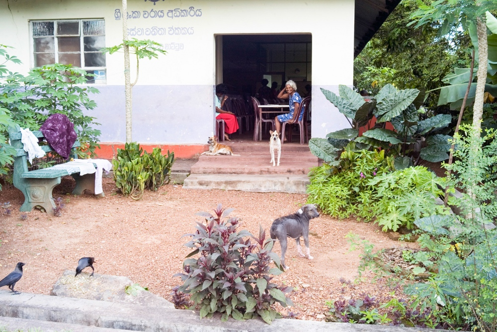 Mental Health has become less of a stigma in Sri Lanka in the last two decades, thanks to a few dedicated people who took it upon themselves to campaign for the welfare of 'Forgotten Women' and raise awareness of mental health issues in the country.