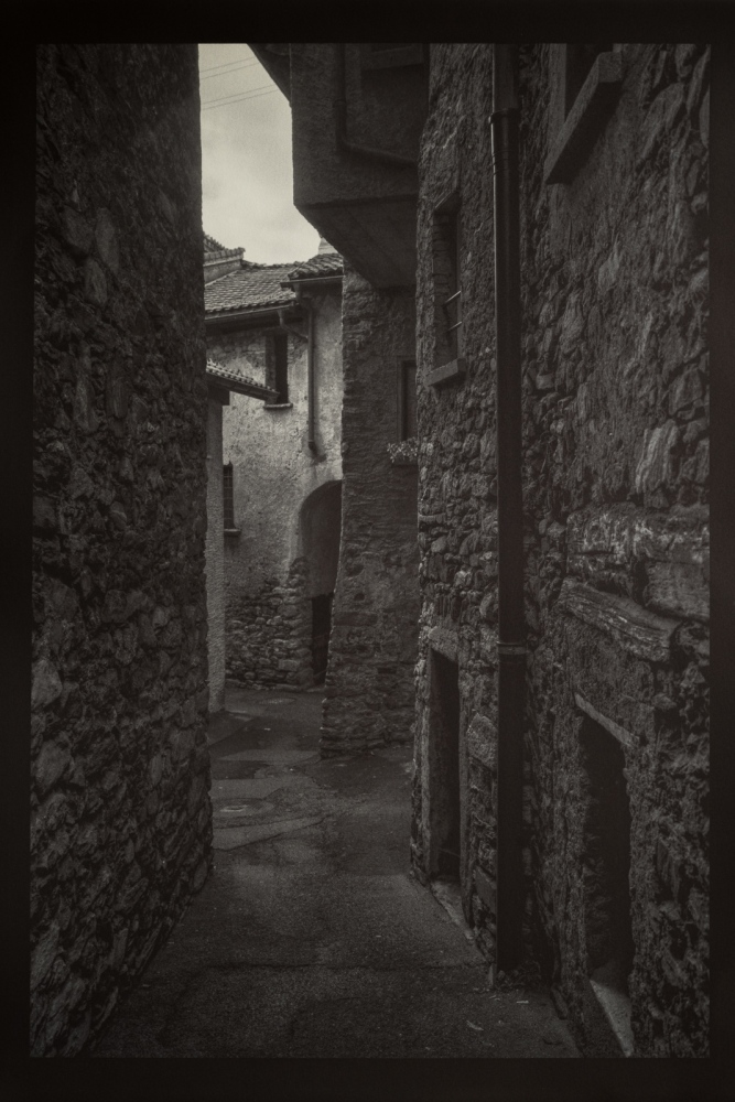 Art and Documentary Photography - Loading Alley, Sonvico.jpg