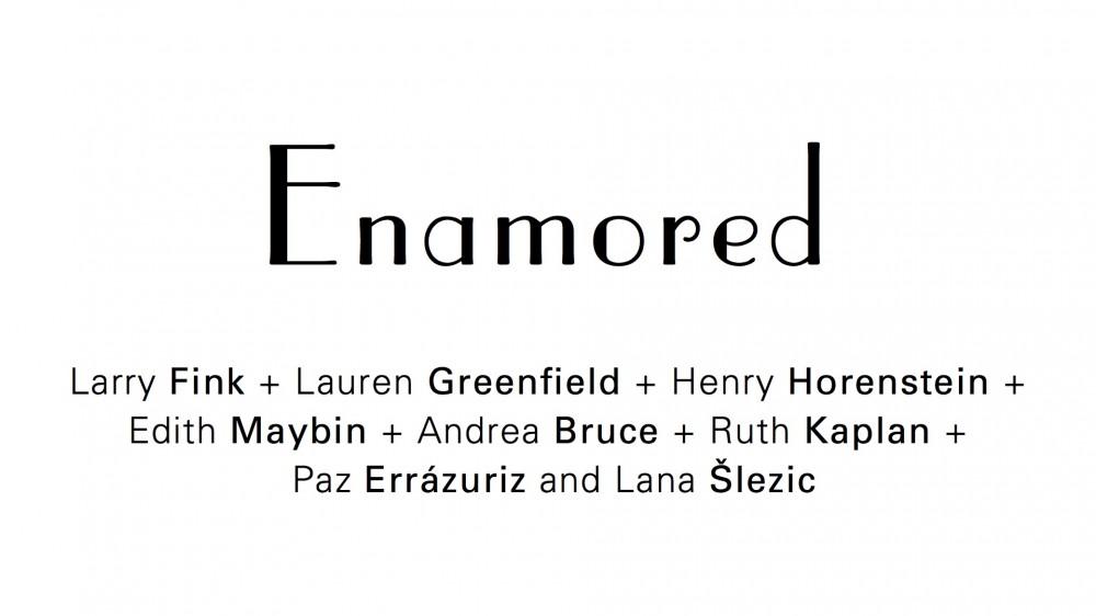 Enamored Exhibition