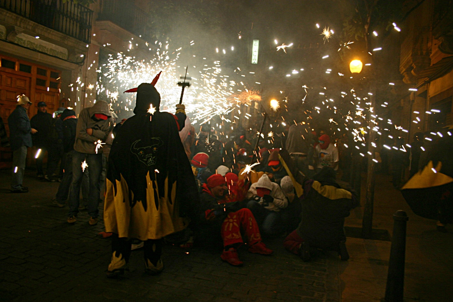 Art and Documentary Photography - Loading Correfoc3.jpg