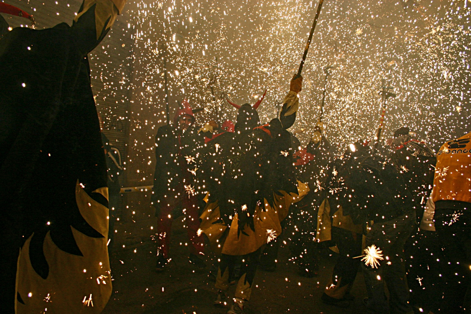 Art and Documentary Photography - Loading Correfoc4.jpg