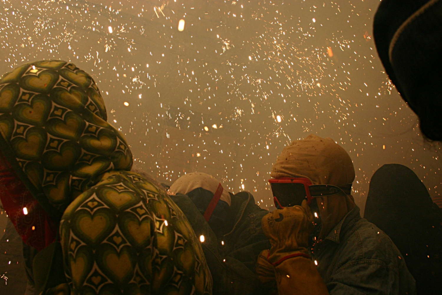 Art and Documentary Photography - Loading Correfoc6.jpg
