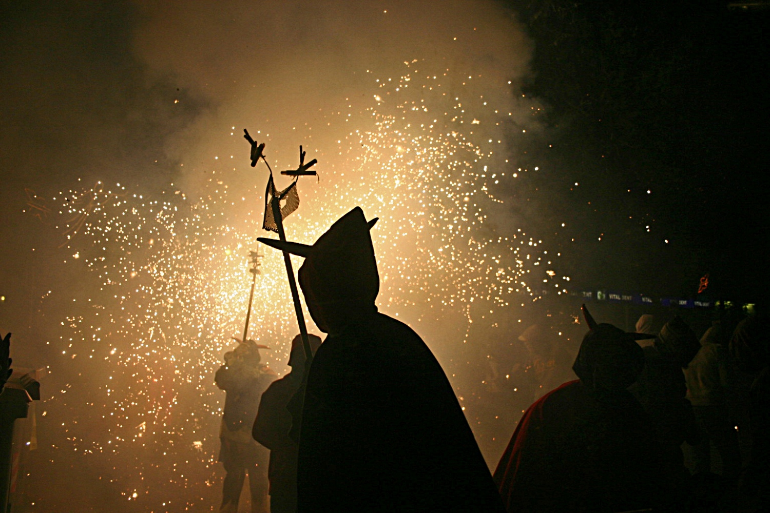 Art and Documentary Photography - Loading Correfoc7.jpg