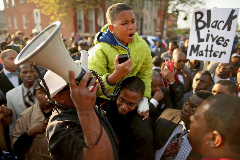 Photography image - Loading 20150430-somodevilla-baltimore-protest-3000(1).jpg