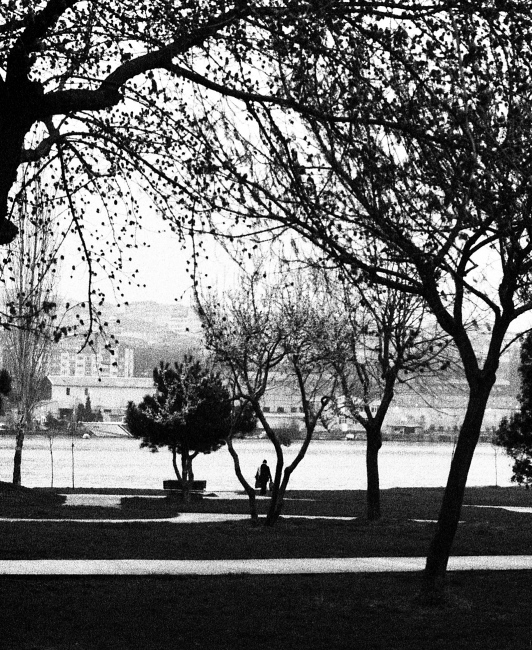 Photography image - Istanbul, 2011