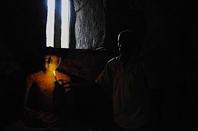 Sri Lanka - Devotion