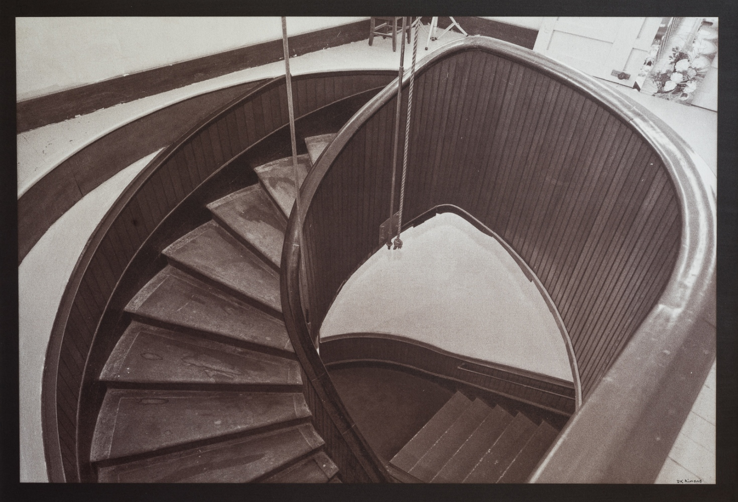Art and Documentary Photography - Loading UPH_Stairwell_for_Curvilinear.jpg
